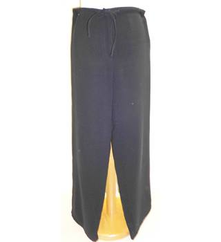 French Connection - Size: 12 - Black - Trousers