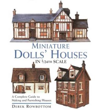 Miniature dolls' houses