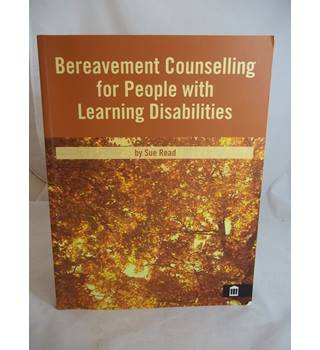 Bereavement counselling for people with learning disabilities