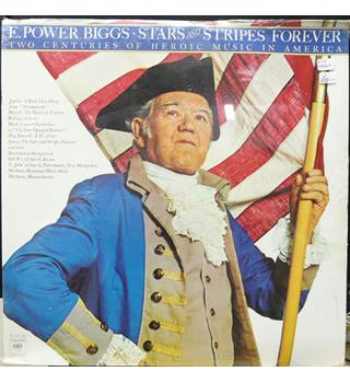 Stars And Stripes Forever - E Power Biggs - M 34129