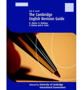 The Cambridge English Revision Guide