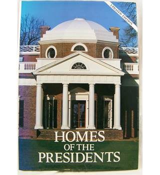 Homes of the Presidents