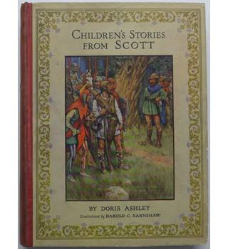 Children's Stories From Scott