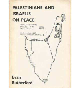 Palestinians and Israelis on Peace