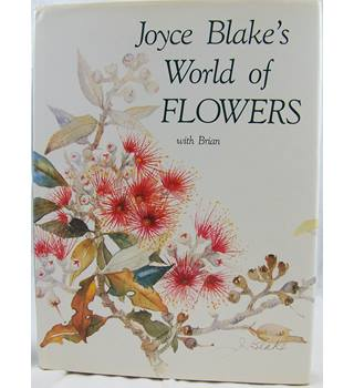 Joyce Blake's World of Flowers