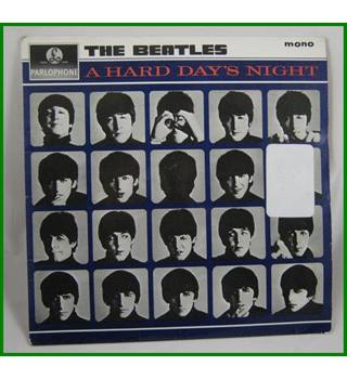 The Beatles - A Hard Day's Night - PMC  1230