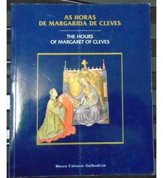 Hours of Margaret of Cleves by  James H. Marrow (Author)
