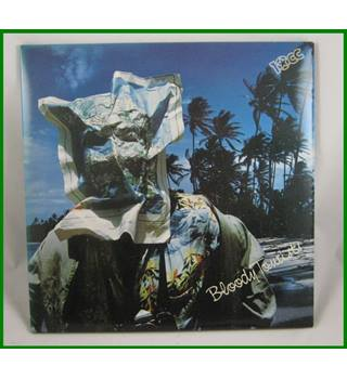 10CC - Bloody Tourists - 9102 503