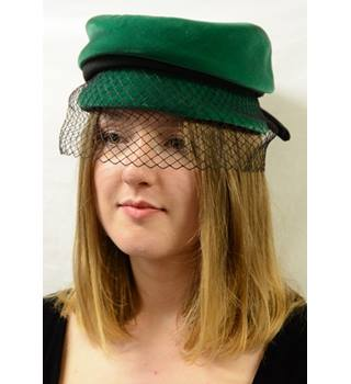 Christian Dior - Size: One size: regular - Green - Wedding hat