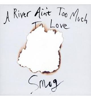 A RIVER AIN'T TOO MUCH TO LOVE (2005) Smog, artist