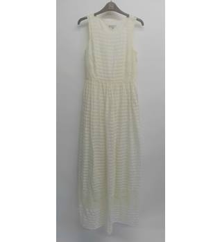 PAUL SMITH Ladies summer MAXI Dress by Paul Smith - Cream / ivory - Long dress