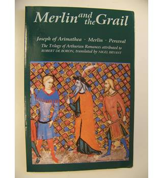 Merlin and the Grail