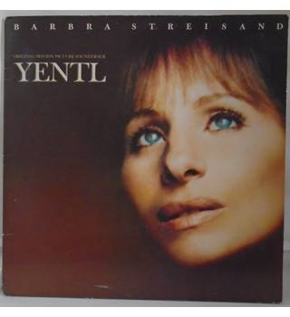 Barbra Streisand - Yentl - Original Motion Picture Soundtrack