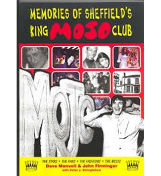 Memories of Sheffield's King Mojo Club: March 1964 to October 1967