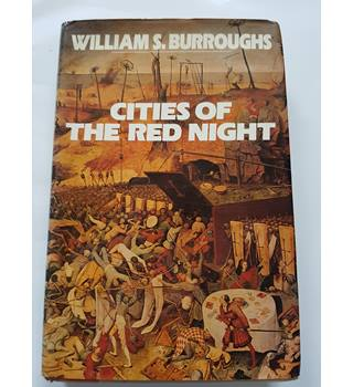 Cities of the Red Night/Burroughs, William S