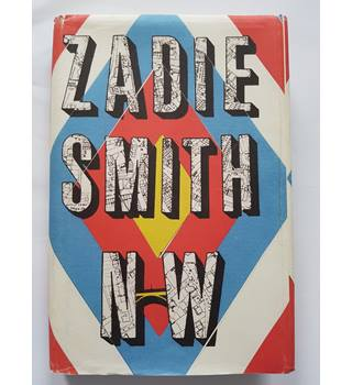 NW/Smith, Zadie/ First ed signed