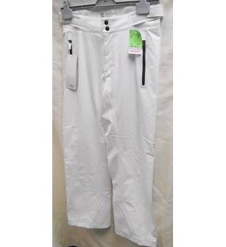 Mountain Force Sonic Trousers Mountain Force - Size: M - White