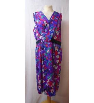 BNWT - Per Una - Size: 14 - Multi-coloured - Dress