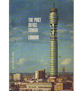 The Post Office Tower, London; Souvenir Guide.