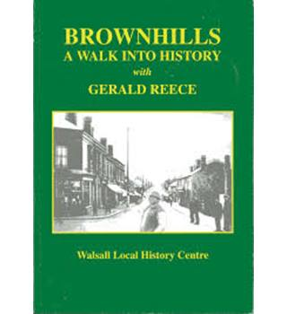 Brownhills, a walk into history