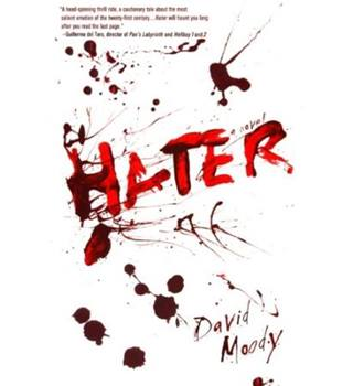 Hater [Signed]