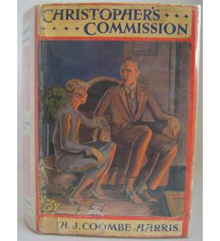 Christopher's Commission