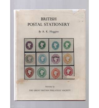 British Postal Stationery