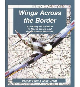 Wings across the border