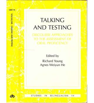 Talking and Testing