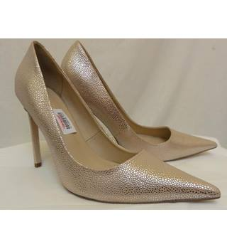 ASOS - Size: 6.5 - Gold - Heeled shoes