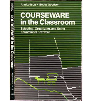 Courseware in the Classroom