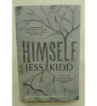 Himself: Signed First Edition