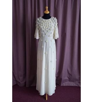Asos Bridal, Ivory Wedding Dress, Size 10, BNWT