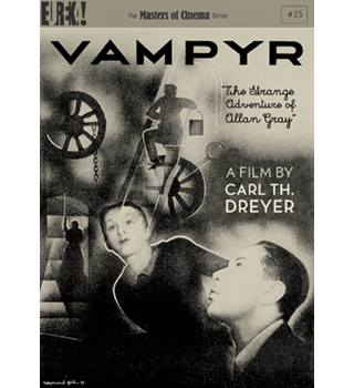 VAMPYR - The Strange Adventure of Allan Gray PG