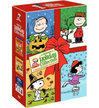 Peanuts Holiday Collection Non-classified