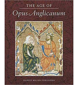 The age of opus anglicanum - English Medieval Embroidery