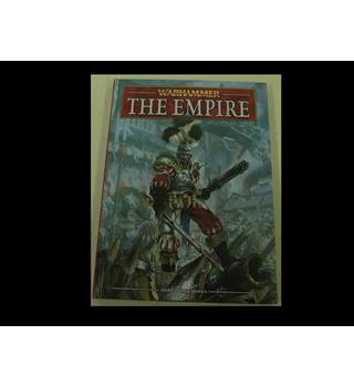 The empire (Warhammer)