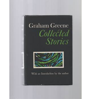 Graham Green Collected Stories