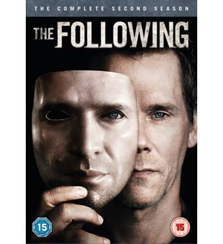 THE FOLLOWING THE COMPLETE SECOND SEASON 15