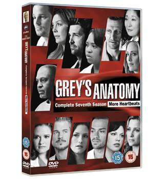 Grey's Anatomy - 7th Season 15