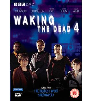 WAKING THE DEAD SERIES 4