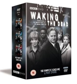 WAKING THE DEAD SERIES 1 15