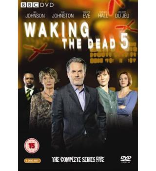 WAKING THE DEAD SERIES 5 15