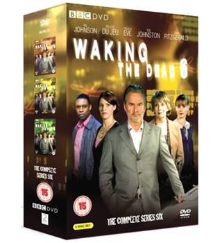 WAKING THE DEAD SERIES 6