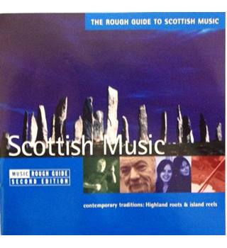 The Rough Guide to Scottish Music - Various Artists