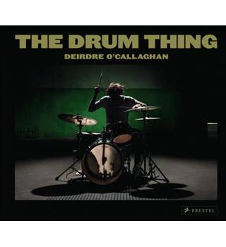 The drum thing (signed copy)