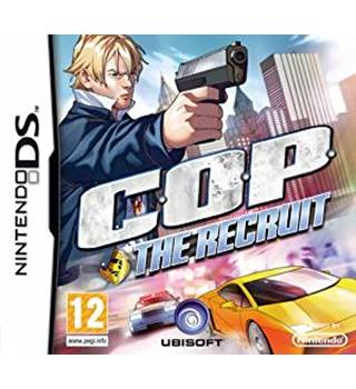 C.O.P. The Recruit (Nintendo DS)