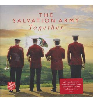 The Salvation Army Together