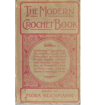 The Modern Crochet Book