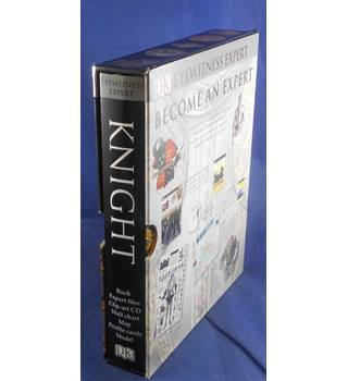Knight [With CDROM  and Castle Model and Map and Wall Chart and Castle: Profiles and Knight cards
